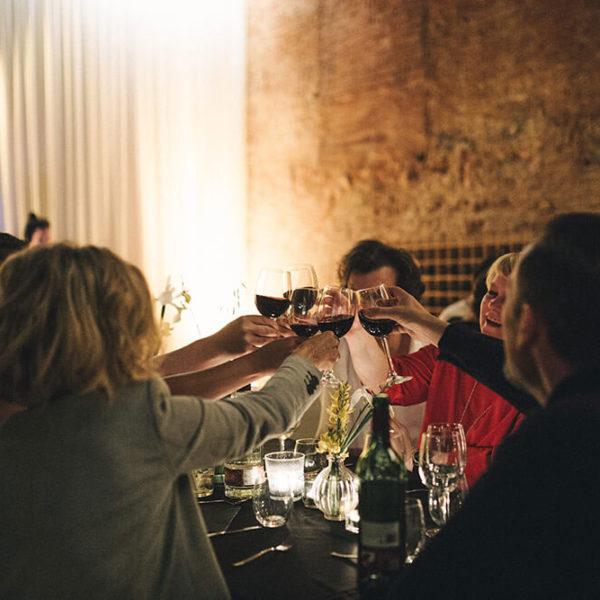 social dining barcelona