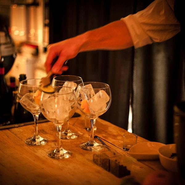 premium cocktails barcelona