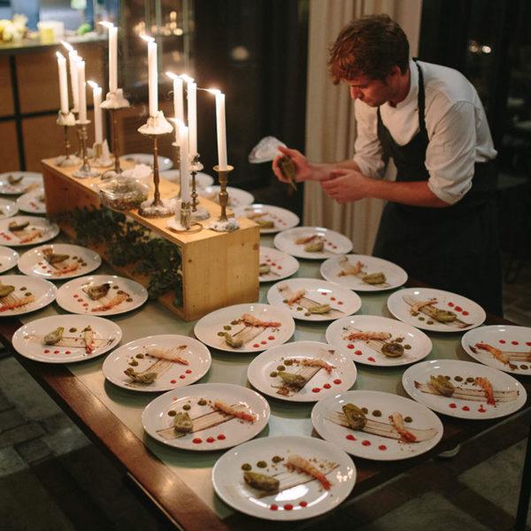 michelin star chefs barcelona