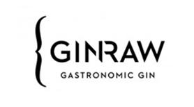 gin raw logo